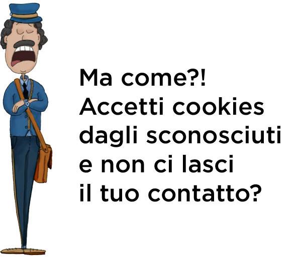 postman-italiano